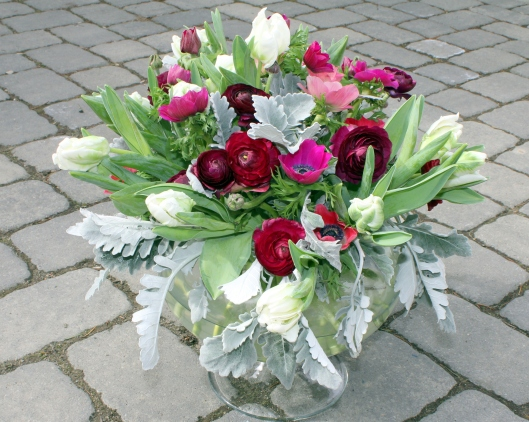 Valentine's Day Arrangement