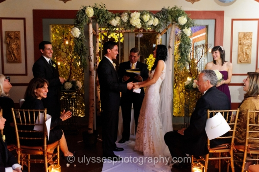 Chuppah Decoration