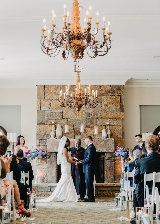 Ali Nicole Wedding Photography